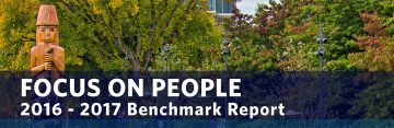 Focus on People 2016-17 Benchmark Report