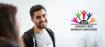 UBC Recognized as one of Canada's Best Diversity Employers in 2020